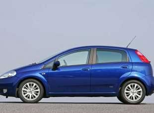 Quali sono le auto più rubate in Italia?