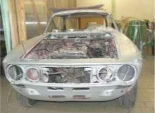 Restaurare un'auto d'epoca: come, quando e perchè
