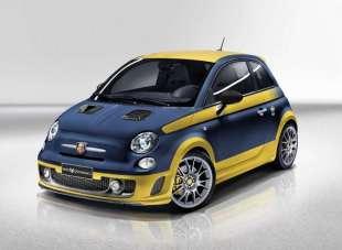 La classifica delle 100 auto più vendute in Italia