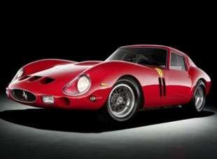 Auto d'epoca: le 20 più costose